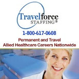 Permanent and Travel Allied Healthcare Careers