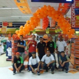 RB photo: CARREFOUR GIOVANNI MORUMBI