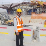 At Site WGSPu Project