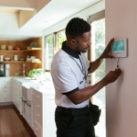 Vivint Smart Home photo: Working at Vivint Smart Home