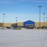 Walmart superstore