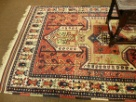 A variety of rugs - 20,000k in stock