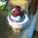 DQ Cup Cake