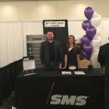 SMS Data Products Group, Inc photo: SMS Recruiting Event