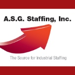 A.S.G.  Staffing, Inc.