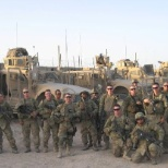 My Team and I -Afghanistan 2011
