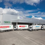 BWG Foods National Distribution Centre