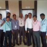 photo of Tata Teleservices Ltd, Arif Reliving day