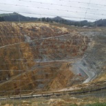 gold mine waihi