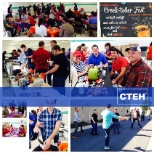 CTEH photo: Annual Crock-tober-fest
