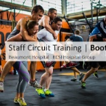 Staff Circuit Training
