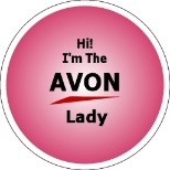 Avon photo: Independent Sales Representative