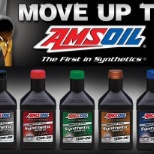 Amsoil photo: upgrade