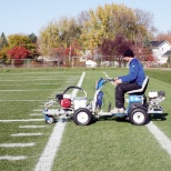 Graco photo: Field Line Marking