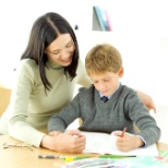 Novastar Prep Tutoring photo: One-on-One In-Home Tutoring