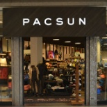 PacSun photo: front store