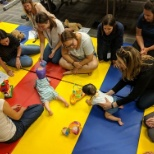VHA Baby therapy Program 2