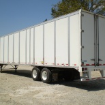 Semi-Trailer Big Box photo: Buy & Sell Equipment