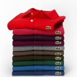 The emblematic polos