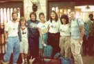 1986 Deaf Education Volunteers