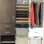 ... Lifespan Closets Photo: Material Display Example ...