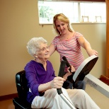 Puyallup Nursing & Rehabilitation Center