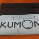 Kumon photo: Kumon is the best!
