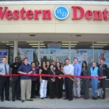 Western Dental & Orthodontics photo: Grand opening
