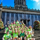 The Asda Foundation Leeds 10k - Team Asda!