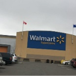 Walmart photo: Walmart Country Hills Blvd, Calgary