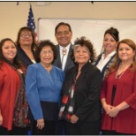 RENO-SPARKS INDIAN COLONY photo: Current RSIC Tribal Council Members