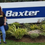 Baxter Healthcare photo: Baxter healthcare phil.