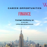 OPPORTUNITIES IN FINANCE