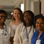 Nurses are an important part of our workforce here at Southern Regional Medical Center.