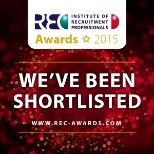 GPRS Recruitment photo: We've been shortlisted for the Best People Development Business Award category at the IRPAwards 2015