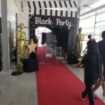 Our black party