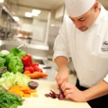 Our culinary teams are passionate about spectacular food.