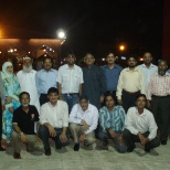 Johnson & Johnson Pakistan Pvt. Ltd - Finance Team