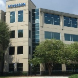 McKesson photo: McKesson Office in Richmond VA