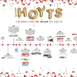 HOYTS: From Small Beginnings