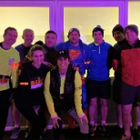 Tuath staff complete the Run in the Dark for the Mark Pollock Trust! Go Team Tuath!
