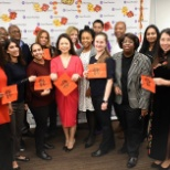 photo of Grant Thornton, Earlier this month, the New York Pan-Asian Business Resource Group celebrated the Lunar New Year.