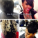 Cuts colors and designs by Kendra