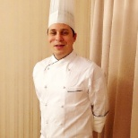 FAIRMONT photo: Seeking executive sous chef position with company that has opportunity for internal growth