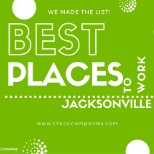 The CSI Companies photo: CSI Recognized as 'Best Places to Work' in Jacksonville