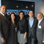 Nielsen photo: Nielsen associates at our Diverse Intelligence Series