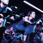 Virgin Active photo: Cycle Studio