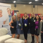 Reliant Rehabilitation photo: Reliant Post-Acute Care Solutions at the AHCA/NCAL 67th Annual Convention and Expo.