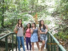 company vacation trip at Dapitan City