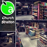 Church Stretton Applegreen